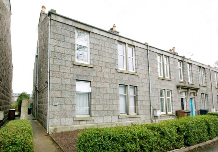 Property To Let 139 Mid Stocket Road Aberdeen Gavin