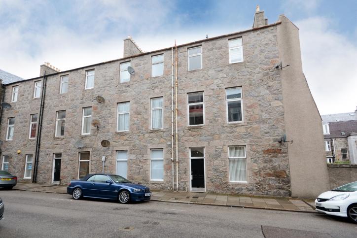 Property for sale: 5C Hill Street, Aberdeen | Gavin Bain & Company